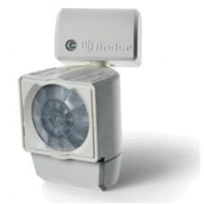 180182300000, Пассивный инфракрасный детектор движения для внутреннего монтажа; 1NO 10A; питание 120…230В АC; степень защиты IP40
