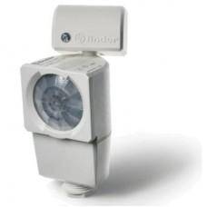 181182300000, Пассивный инфракрасный детектор движения для монтажа на улице; 1NO 10A; питание 120…230В АC; степень защиты IP54
