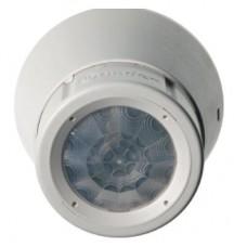182100240300, Пассивный инфракрасный детектор движения для внутреннего монтажа; 1NO 10A (контакт без потенциала); питание 24В АC/DC; установка на поверхность; степень защиты IP40