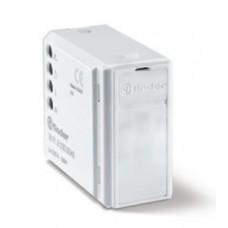189182300040, Детектор движения; установка в монтажной коробке; выход 1NO 200Вт (230В АС); питание 110…230В АC; степень защиты IP40