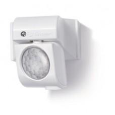 18A182300000, Пассивный инфракрасный детектор движения; 1NO 10A (контакт без потенциала); питание 110…230В АC; степень защиты IP55; безвинтовые клеммы Push-in