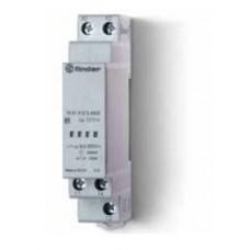 199190124000PAS, Модульное силовое моностабильное реле; 1СO 16A; контакты AgSnO2; питание 12В DC; ширина 17.5мм; степень защиты IP20; упаковка 1шт.