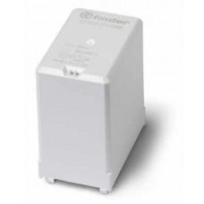 672290121300, Силовое электромеханическое реле; монтаж на печатную плату; 2NO 50A; контакты AgNi (зазор ≥ 3мм); катушка 12В DC; степень защиты RTII; опции: нет