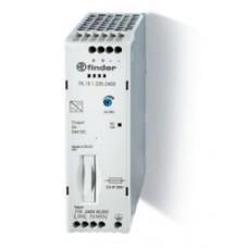 781B12302403, Импульсный источник питания; вход 120...240В AC/220В DC; выход 24В DC, 120Вт; компактный; степень защиты IP20