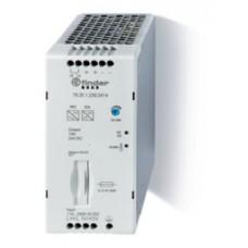 782E12302414PAS, Импульсный источник питания; вход 110...250В AC/DC; выход 24В DC, 240Вт; Компенсация реактивной мощности; ширина 60мм; степень защиты IP20;  упаковка 1шт.