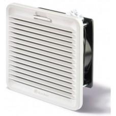 7F2081201020, Вентилятор с фильтром; стандартная версия; питание 120В АС; расход воздуха 24м3/ч; степень защиты IP54