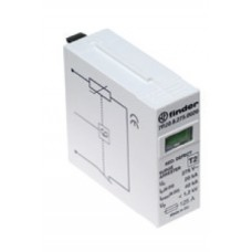 7P1010000025, Cменный модуль для Устройств защиты от импульсных перенапряжений; искровый разрядник (255В AC)